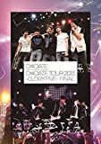 D☆DATE TOUR 2013 ~GLORY FIVE~ FINAL [DVD]