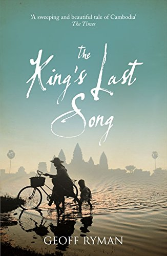 The King's Last Song pdf