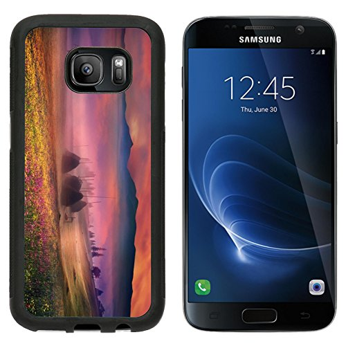 msd-premium-samsung-galaxy-s7-aluminum-backplate-bumper-snap-case-carpathian-summer-is-the-warmest-a