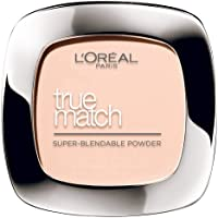 L'Oreal Paris True Match Powder - 9g, Rose Beige C3