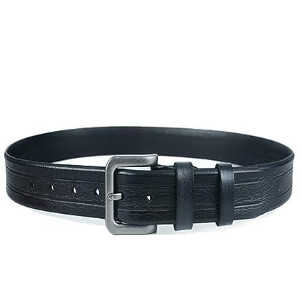 H-M-STUDIO Cinturones Vaqueros Botones Retro Y Cinturones ...