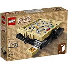 LEGO Ideas 21305 Maze Building Kit (769 Piece)