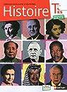 Histoire Term L-ES - G. Le Quintrec par Lours