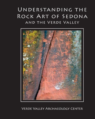 Read Online By Kenneth J. Zoll Understanding the Rock Art of Sedona (2nd Second Edition) [Paperback] pdf epub