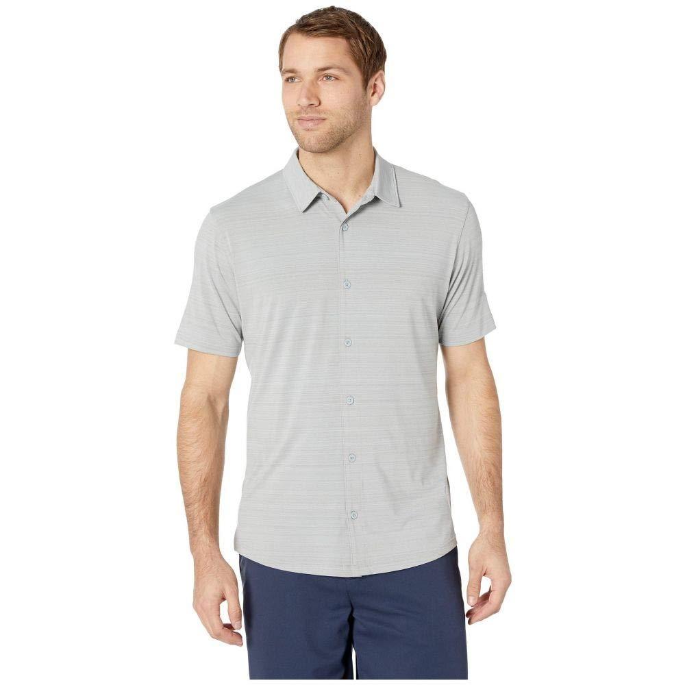 PUMA Golf (プーマ) メンズ トップス シャツ Breezer Shirt Quarry サイズ2XL [並行輸入品]   B07NBCHN1W