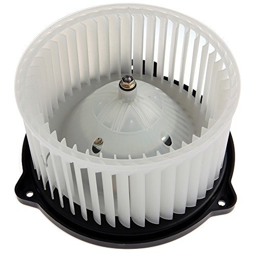 Heater Ac A/c Blower - OCPTY A/C Heater Blower Motor ABS w/Fan Cage Air Conditioning HVAC Replacement fit for 2000-2006 Toyota Tundra