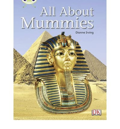 Read Online All About Mummies (Purple A) NF 6-pack: All About Mummies 6-pack (Mixed media product) - Common pdf