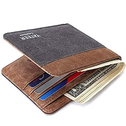 Wallet Purses Mens Wallets Carteira Masculine Billeteras Porte Monnaie Monederos Male Men 2018 Arrive