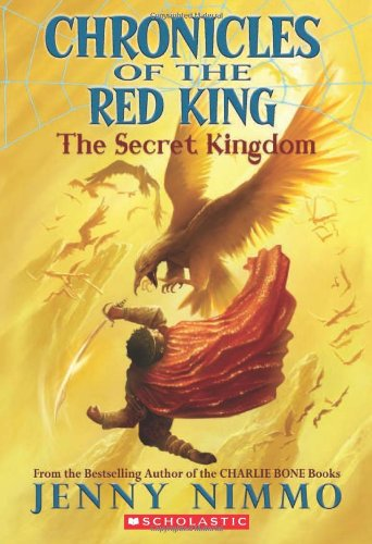 Download Chronicles of the Red King #1: The Secret Kingdom pdf epub