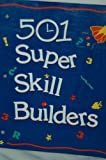 501 Super Skill Builders, Tina Thoburn and Catherine Nichols, 1567847021