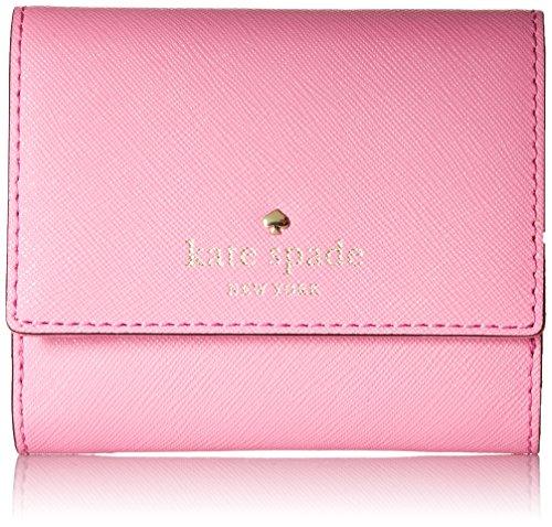 Cedar Street Tavy Wallet, Rouge Pink, One Size