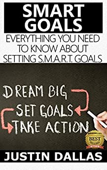 Smart Goals Everything S M R T ebook product image