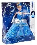 Disney Princess Cinderella Holiday Princess