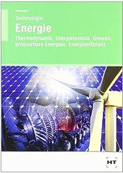 Technologie Energie.