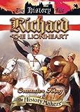 RICHARD THE LIONHEART - CRUSADER KING [DVD]