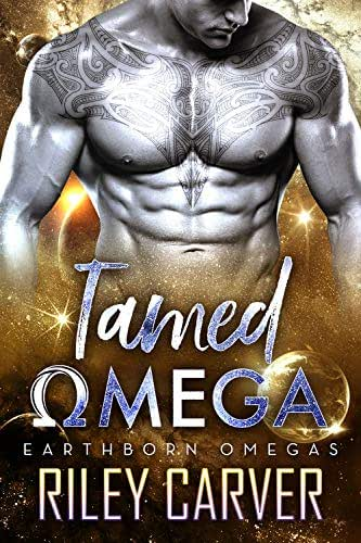 Tamed Omega (Earthborn Omegas Book 2)