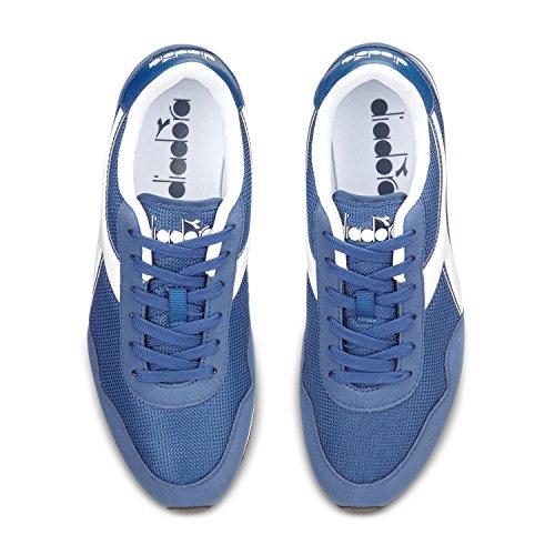 60024 Diadora Sneaker Breeze Blu Uomo Estate xAYYFZUw