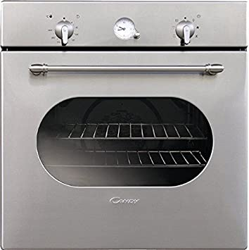 Candy FCL 614/6 X - Horno (Horno eléctrico, 65 L, 2100 W, 65 L ...