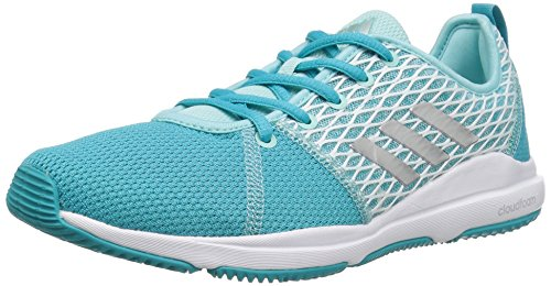 Image of adidas Women's Arianna Cloudfoam Cross-Trainer Shoe