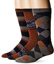 Best Price Men 3 Pack Crew Socks