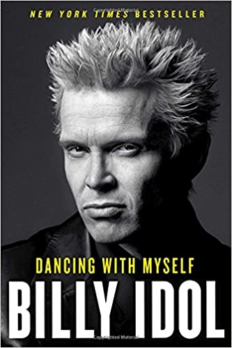 Dancing to the Music in My Head: Memoirs of the Peoples Idol