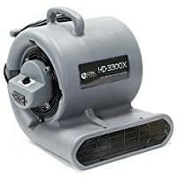 Floor and Carpet Dryers Product