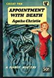 Appointment with Death, Agatha Christie, 0440102464