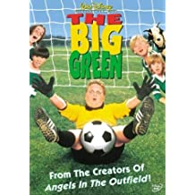 The Big Green by Walt Disney Home Video