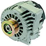 Parts Player New Alternator For Buick Century Chevy Impala & Monte Carlo 3.1 3.4 V6 2002-2004