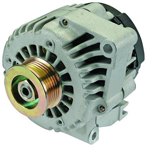 New Alternator For Buick Century Chevy Impala & Monte Carlo 3.1 3.4 V6 2002-2004