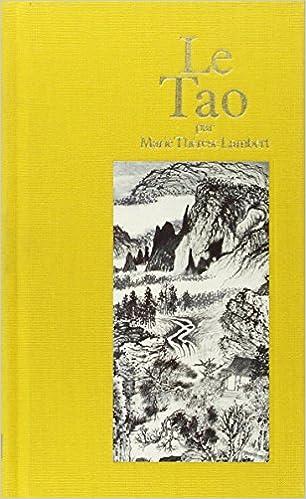 Livres gratuits en ligne TAO pdf