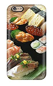 For Iphone 6 Protector Case Food Sushi Phone Cover