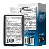 Naturade Herbal Expectorant (EXPEC II) Sugar-Free – 4.2 fl oz
