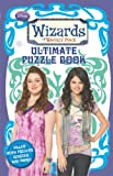 Wizards of Waverly Place Ultimate Puzzle Book, Modern Publishing, 0766633055