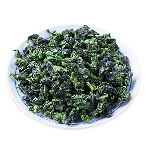 Fujian Anxi Tie Guan Yin - Oolong Loose Leaf Tea - 3.5 oz/1 bag Iron Goddess of Mercy ¨C Famous Chinese Tea - Organically Grown ()