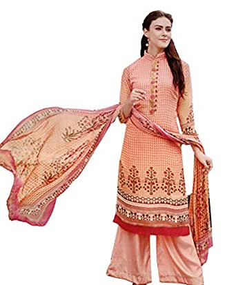 Casual Kameez & Salwar Set For Women