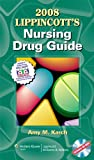 Nursing Drug Guide 2007, Karch, Amy M., 0781778743