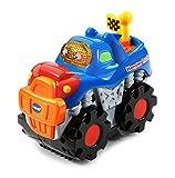 VTech Go! Go! Smart Wheels Monster Truck