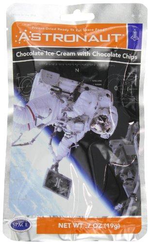 chocolate astronaut ice cream - 4