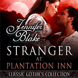 Stranger at Plantation Inn Audiobook