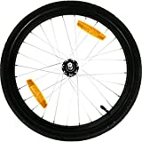 Burley Replacement Wheel: 20'', Alloy, Push Button Axle