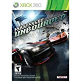 Ridge Racer Unbounded X360