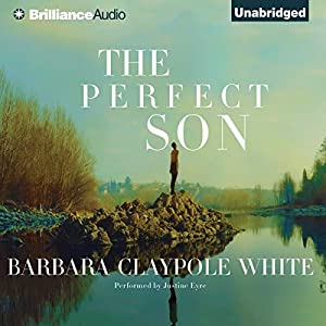 The Perfect Son Audiobook