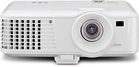 Amazon.com: Mitsubishi EW270U DLP WXGA proyector: Electronics