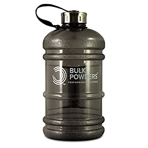 BULK POWDERS Pro Series Half Gallon Water Bottle, 2.2 litre