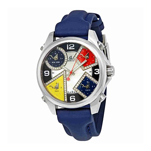 jacob-and-co-five-time-zones-mother-of-pearl-diamond-dial-mens-watch-jcm-4da