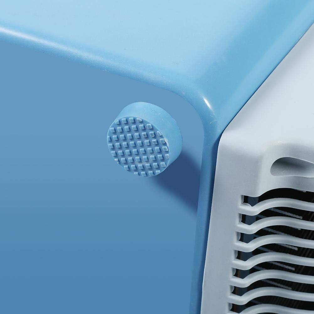 Portable Mini Car Fridge Freezer Cooling /& Warming Cooler Fridge Warmer Camping Travel Refrigerator 7.5L 12V