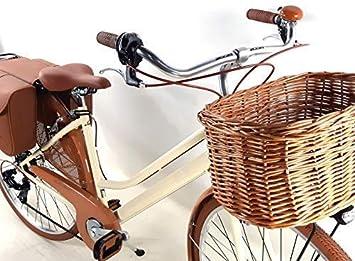 Promoción - Idea Regalo Navidad 2019 / Bicicleta Vintage Mujer con ...