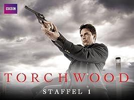 Torchwood - Staffel 1