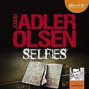 Selfies (Les enquêtes du département V, 7) | Jussi Adler-Olsen
